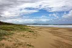 Seven Mile Beach National Park
