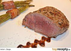 Steak, který se zaručeně povede Pork, Dinner, Roast Beef, Kale Stir Fry, Dining, Food Dinners, Pork Chops, Dinners