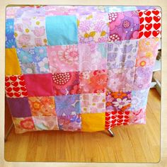If I ever make another quilt