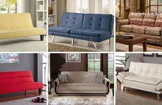 Today's Sleeper Sofa Beds: Contemporary sa Design Meets Comfort