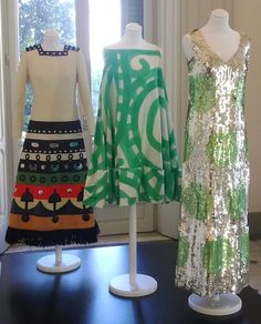 Anna Rontani haute couture collection Auction in Florence - Polimoda exhibition