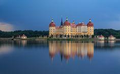 Moritzburg Castle by Achim Thomae on 500px