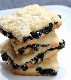 Buttery, sugary and filled with plump black currants and lemon zest. My Grandma Made these for me when I was a little girl ! Old recipe !