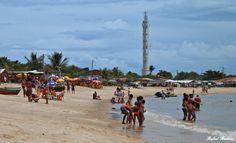 Praia Atalaia Nova, Barra dos Coqueiros (SE)