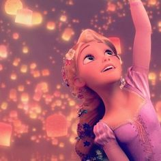 tangled..one of my favorite movies <3