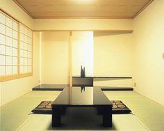 愛知県T邸//和室