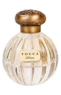 TOCCA 'Liliana' Eau de Parfum available at #Nordstrom
