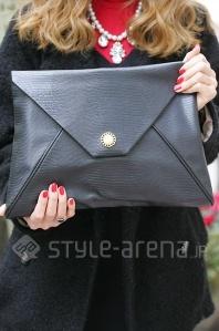 Clutch Bag/EMODA