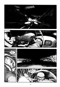 Akira 1 - Read Akira vol.1 ch.1 Online For Free - Stream 1 Edition 1 Page 16 - MangaPark