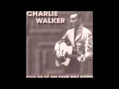 Charlie Walker - Honky Tonk Women - YouTube