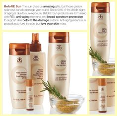 For more info or product details visit my web store at www.surshae.com or my FB page at surshae @Arbonne International. Consultant ID: 21565488