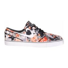 lower price with 5a27a fe85e Nike SB Zoom Janoski PR Floral Nike Sb Zoom Janoski, Nike Zoom, Nike Air