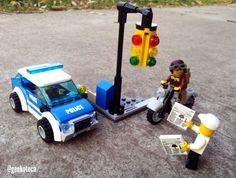 The Lego News | Geekoteca Labs |