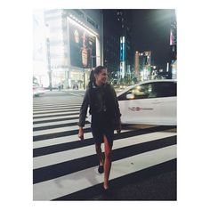 Doing the Japanese Crossing  #Tokyo #discover #culture by thisway_ https://instagram.com/p/9YEZ4XheQk/ #Flickr via https://instagram.com/hotelspaschers #TeamFollowLive