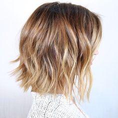 DICAQuer um efeito despojado como da foto nos seus cabelos?hellip