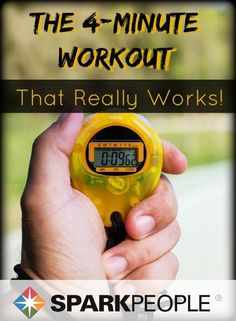 Do it twice in 9 minutes & you'll have a minute to spare. :P #exercise