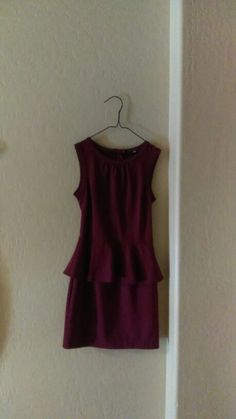 New (never used) - Size 4 h&m dress never been worn