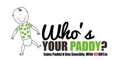 Paddy's day in Ireland! Celebrate Irish traditions with www.olyart.ie