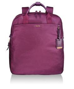 Ascot Expandable Convertible Backpack