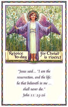 Rejoice for Christ is Risen!