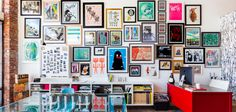 Hanging art at home: all you need to know