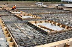 What is Tilt-up Construction? How Are Tilt-up Concrete Buildings ...