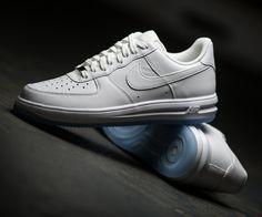 meet c2aa0 e042d Nike Lunar Force 1 2014 White White