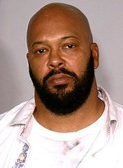 Suge Knight, Rap Music Executive, Is Charged With Murder | Suge Knight #SugeKnight