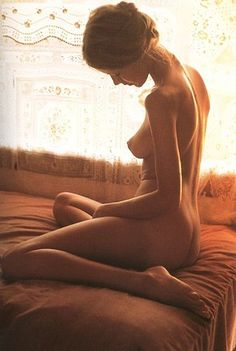 Nude models david hamilton