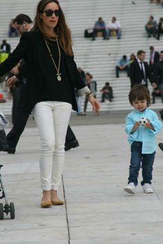 Paris... y mis Monina´s by kosittas.com