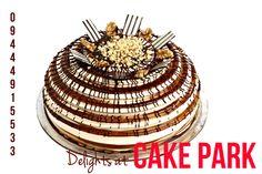 Choose your favorite fresh cream #cakes from #cakepark #chennai  Place orders #online @ www.cakepark.net / reach us @ 09444915533