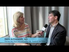 (FR) Dr Eben Alexander, neurochirurgien apporte des preuves scientifiques de son EMI