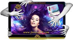 ƒ fortuna TV Channelᴴᴰ (KADINA ÖZEL Televizyon) www.fortuna-TV.com LIVE-CANLI: Derin Togar - Maxi Single & Yeni Çalışmalar