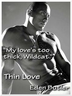 Thin Love by Eden Butler teaser made by Dana @ Red Cheeks Reads