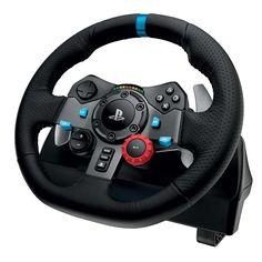 Logitech G29 Racing Wheel Direksiyon PC/PS3/PS4 941-000112
