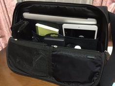 """ㅤT⃞M⃞T⃞さんのツイート: """"愛用している「ひらくPCバッグ」 使い始めて4年が経ちますが、ようやくPCを入れてあげることが出来ましたwww 13インチのMacBook Airがぴったり スムーズに取り出しが出来て 改めてこの鞄の良さを実感しました https://t.co/izcgP1h7G0"""""""