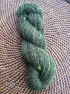 Ravelry: Solitude Wool Romney and Suri Alpaca