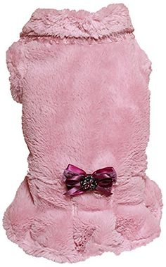 Charlottes Dress Coat Medium *** Check out this great product. (This is an affiliate link) #CatApparel