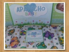 Apapacho baby elefantes