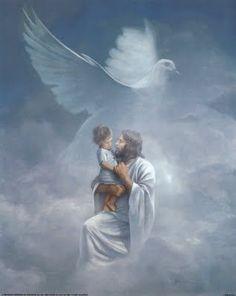 Jesucristo el salvador