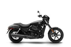 The liquid-cooled 2018 Harley-Davidson Street 500 motorcycle is pure Harley-Davidson custom attitude built for the world's urban riders. Harley Davidson Street Glide, Harley Davidson Sportster, Harley Davidson Custom, Harley Davidson Dealers, Sportster 48, Louisiana, Missouri, Harley Davison, Cruiser Motorcycle