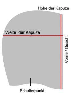 Kapuzenkonstruktion