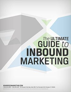 Ultimate Guide to Inbound Marketing