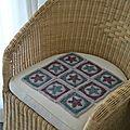 Le tuto du granny étoile! - Clairette tricote, (et autres petites choses avec ses 10 doigts)!
