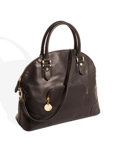 Dome Satchel Bag | Faux Leather Satchel Bag | THE LIMITED