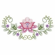 Rippled Butterflies 4 12(Sm) machine embroidery designs