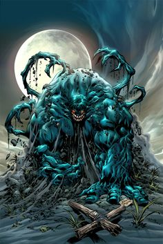 Venomized Hulk by Mike Deodato Jr. Talk about a nightmare. First Marvel Comic, Marvel Comics Art, Hulk Marvel, Marvel Heroes, Anime Comics, Ms Marvel, Captain Marvel, Comic Book Characters, Marvel Characters