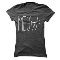 Cat T Shirts, Hoodies. Get it now ==► https://www.sunfrog.com/No-Category/Cat-T-shirt-and-hoodie-54418978-Ladies.html?41382