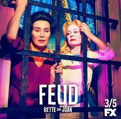 The Feud: Bette & Joan