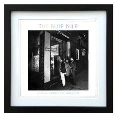 The Blue Nile | A Walk Across The Rooftops Album | ArtRockStore